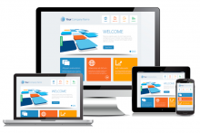 responsive web design for every user and device device